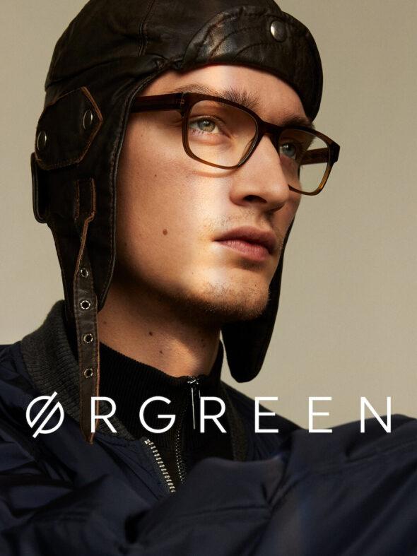 Orgreen - Ace Tate Matt