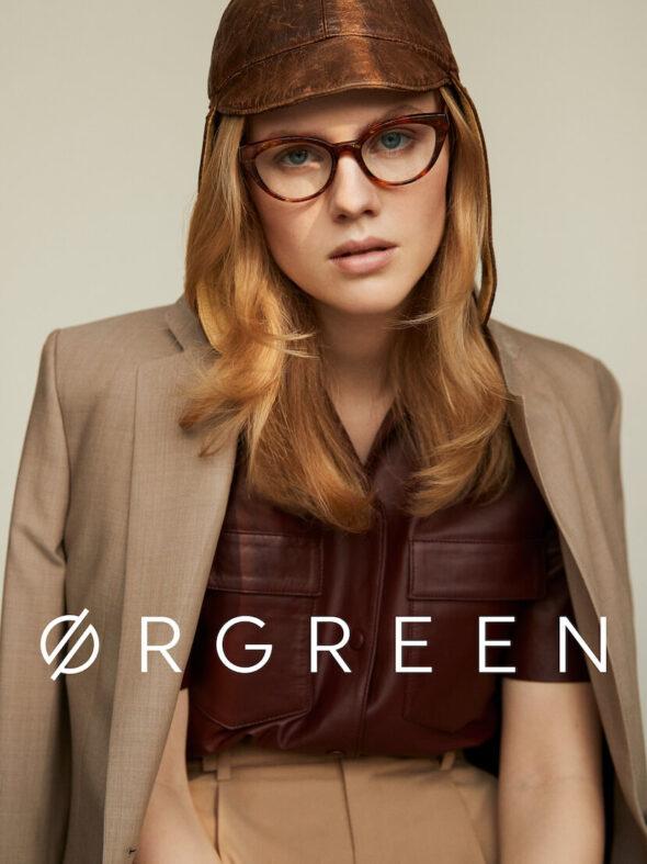 Orgreen - Acetate Cornelia